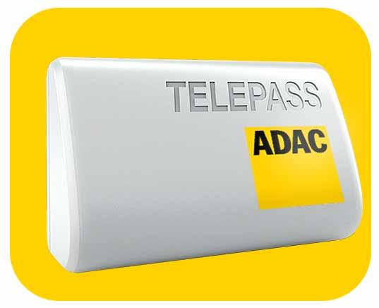 ADAC Mautbox