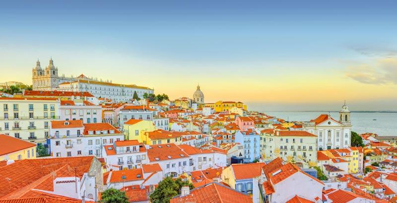 Portugal - Landschaft